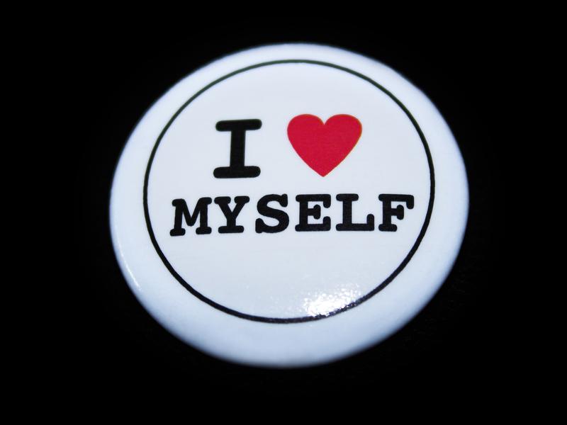 Каждый день признавать в любви к себе