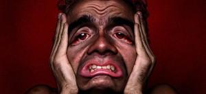 В личной жизни у психопатов все время присутствует эмоциональный хаос