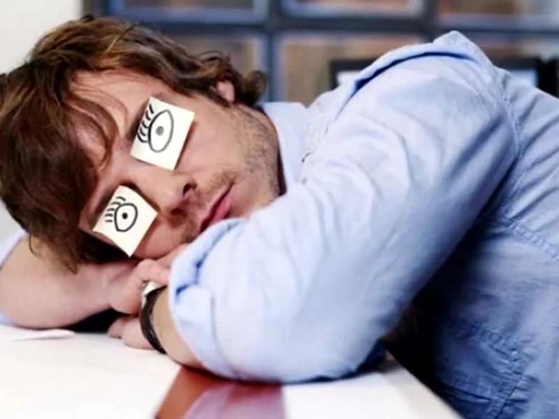 Возьмите привычку высыпаться