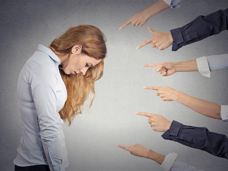 Как не стать аутсайдером