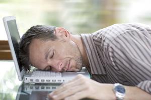 Нарколепсия - причины появления