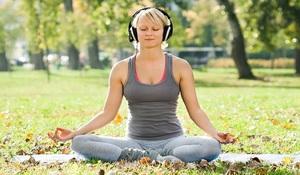 Описание способа успокоения нервов с помощью музыки