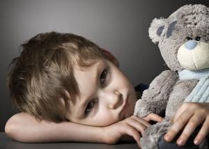 Органическая деменция - врожденное слабоумие