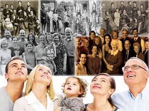 Зная семейные системы, человек сможет защитить от провалов будущее поколение.