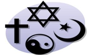 Религиозный плюрализм - унификация верований