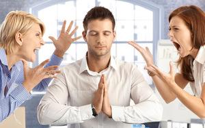 Эмоции и самоконтроль - как не прослыть безразличным и не показывать лишний негатив
