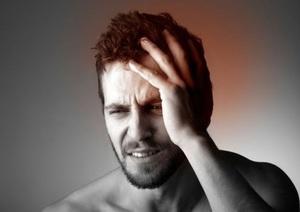 Симптомы амнезии