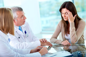 Методы диагностики мигрени с аурой