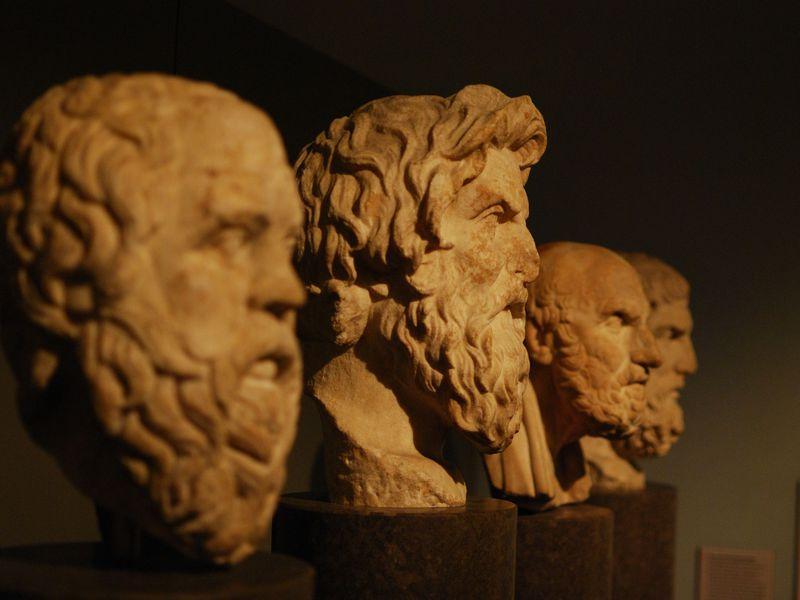 Сенсуализм и другие методы