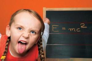 Отсутствие внимание у ребенка