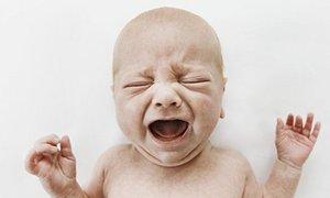 Резидуальная энцефалопатия мозга у маленького ребенка