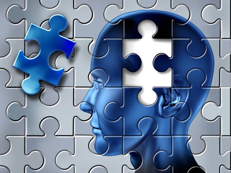 Неврозы и расстройства