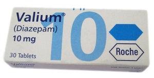 Правила приема препарата валиум