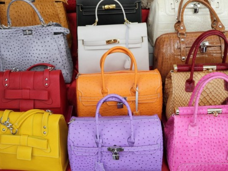 Подбирайте подходящие сумки