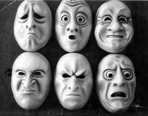 Контроль эмоций - методы, доступные каждому