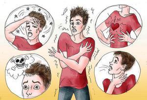 Как определить тревожность?