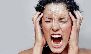 Чаще всего причины невроза корнями уходят в неправильное воспитание