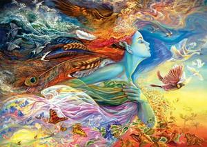 Воображение имеет много функций