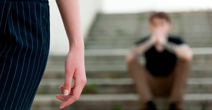 Почему не складываются отношения с мужчинами?