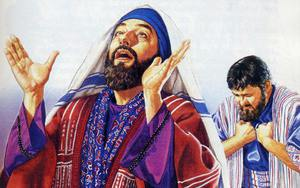 Фарисейство в современном мире